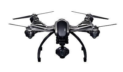 Yuneec Q500 4K YUNQ4KUS Typhoon Quadcopter Drone RTF, 4K CGO3 Cam, ST10+
