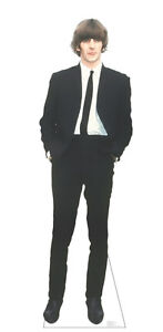THE-BEATLES-RINGO-STARR-LIFESIZE-CARDBOARD-STANDUP-STANDEE-CUTOUT-POSTER-DISPLAY