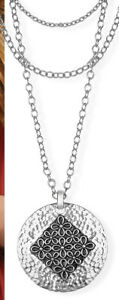COLLIER TOCARA NEUF