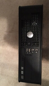 Dell Optiplex 775 Upgraded