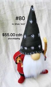 Hand Crafted Gnome