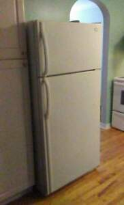 Fridge, Stove, Dish washer,  Conventional Oven.