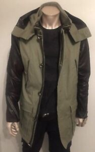 BRAND NEW MACKAGE DAMIAN JACKET
