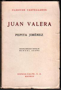 PEPITA-JIMENEZ-JUAN-VALERA-CLASICOS-CASTELLANOS
