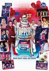 Toppers In Concert 2019 (DVD) DVD