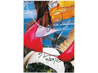 JEFF KOONS - 'Cheeky' - hand signed & dated art postcard, with sketch - c2003