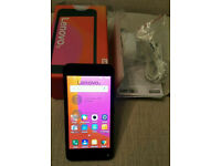 new in box lenovo smart phone 8gb wifi bluetooth loads of apps