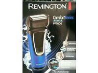 Remington Wet & Dry Men's Electric Razor Shaver