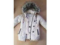 Winter Girls jacket