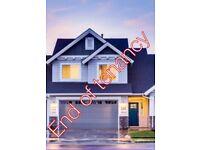 Cheap end of tenancy
