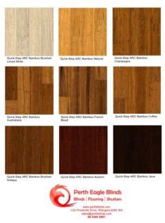 Perth Flooring Bamboo Laminate Timber Flooring