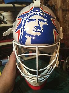 Road Hockey or Costume Mask