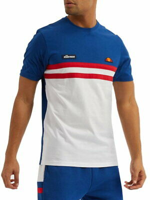 Ellesse Venire T-Shirt in Blue