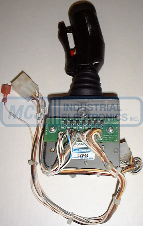 SKYJACK 129722 Joystick Controller New Replacement  *Made in USA*