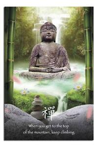 Zen-Buddha-Large-Buddhism-New-Wall-Poster-Free-UK-Delivery
