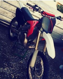 2005 Honda CR250R For Sale!