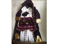 Female Robin Fire Emblem Cosplay costume size 8-10