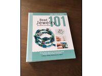 Bead Jewellery 101 Book