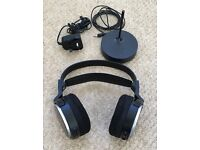 Sony MDR-RF810R Rechargeable Wireless Stereo Headphones