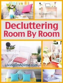 DECLUTTER YOUR WAY TO WEALTH