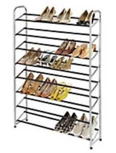 Shoe Rack From Canadian Tire