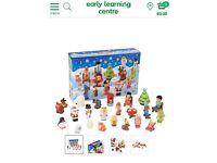 Elc happy land advent calendar