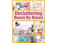 Decluttering & Reorganisation Service