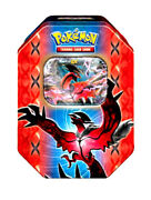 Pokemon Cards EX Booster Pack