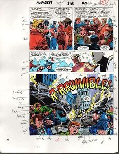 1989-Avengers-312-page-27-Marvel-Comics-color-guide-art-1980s-Captain-America