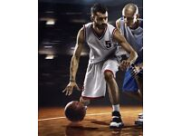 COME OUT & PLAY BASKETBALL - Canary Wharf (Men)