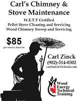 Chimney & Stove Maintenance