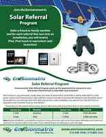 Solar PV installations and Solar kits