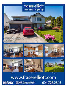 What a great home in a fantastic location!!