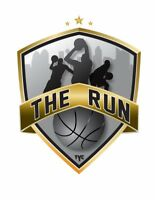 The Run YYC: Community Basketball League - Men's Sundays 4-6pm