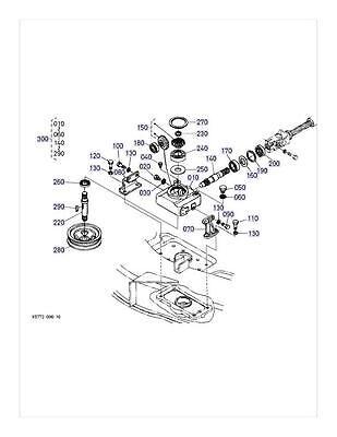Zd221 Kubota Wiring Diagram