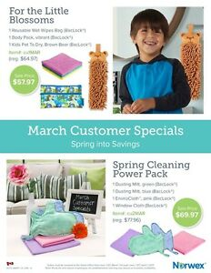 Have you started your Spring cleaning?