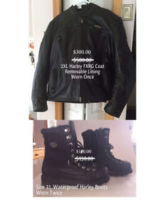 Harley clothes for sale