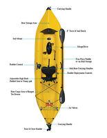 Hobie i12S kayak