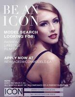 Model & Talent Search