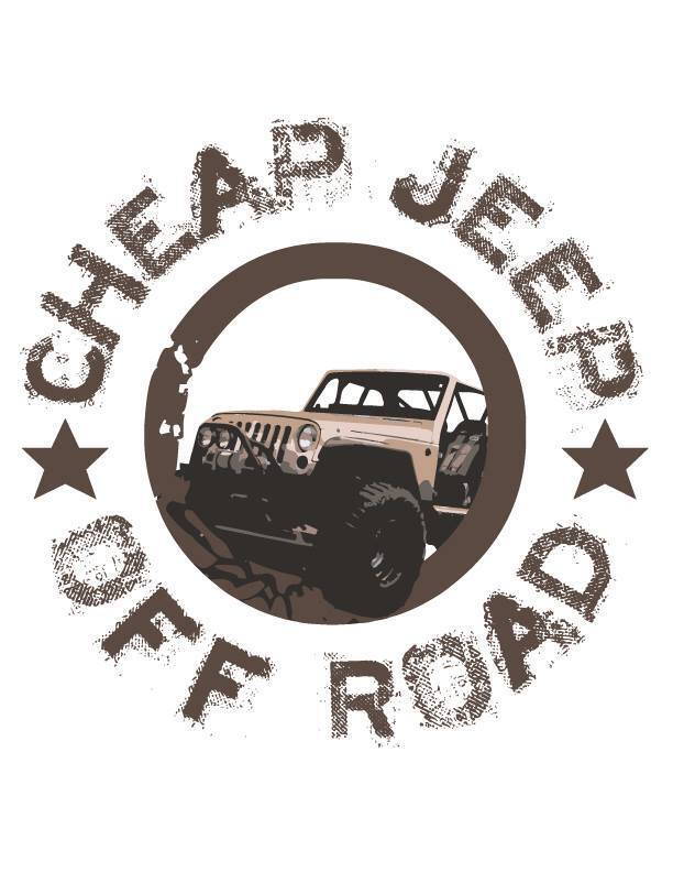 Cheap Jeep Off Road