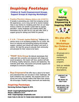 Empowering Support Group for Children with Anxiety