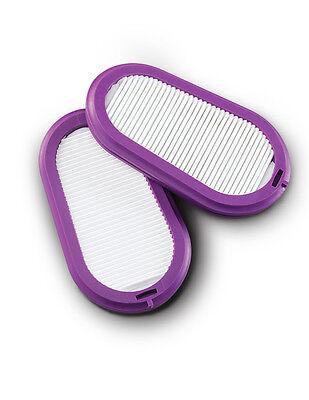 Miller Sa00818 Replacement Filters For Lpr-100 Half Mask Respirator Mask