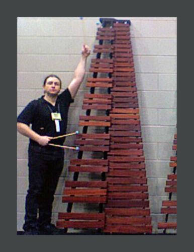 Fugate 5 Octave Practice Marimba