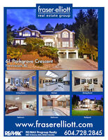 expansive family home boasts over 8,000 sqft of luxury living!