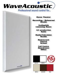 ACOUSTIC PANELS /  BASS TRAPS / PORTABLE VOCAL BOOTH