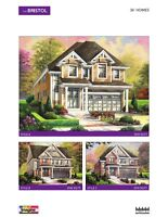 Beautiful New 4 Bedroom Homes For Sale