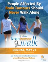 YELLOWKNIFE BRAIN TUMOUR WALK 2018