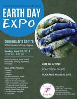 Earth Day Expo - Vendors and Customers Wanted