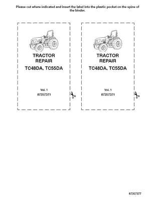 holland tc owners guide  business  industrial