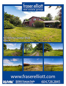 Rare and highly coveted 90 acre parcel!!